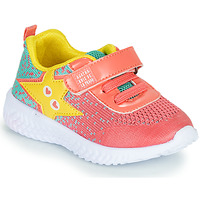 Shoes Girl Low top trainers Agatha Ruiz de la Prada RUNNING Pink