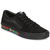 Shoes High top trainers Vans SK8 LOW Black