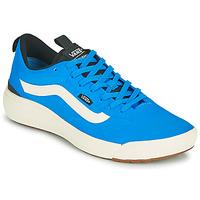 Shoes Men Low top trainers Vans ULTRARANGE EXO Blue