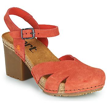 Shoes Women Court shoes Art SOHO Coral