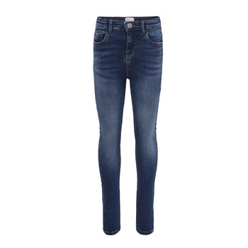 material Girl slim jeans Only KONPAOLA Blue
