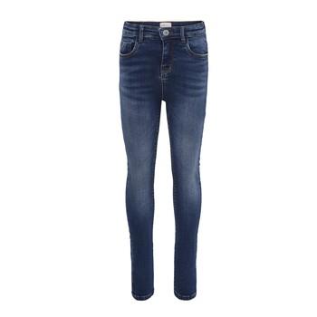 material Girl slim jeans Only KONPAOLA Blue