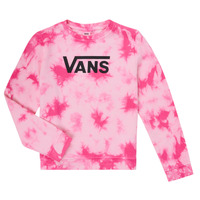 material Girl sweaters Vans HYPNO CREW Pink