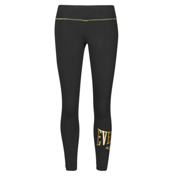 material Women leggings Everlast EVL-TIGHT-HOXIE Black
