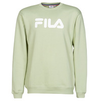 material sweaters Fila PURE CREW Green / Light