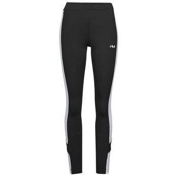 material Women leggings Fila ALYA Black