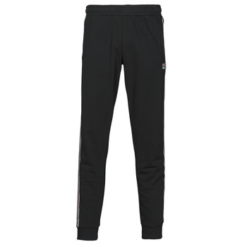 material Men Tracksuit bottoms Fila HEMI Black