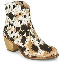 Shoes Women Ankle boots Neosens MUNSON Multicolour