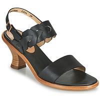 Shoes Women Sandals Neosens NEGREDA Black