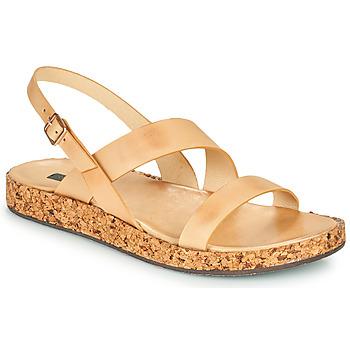 Shoes Women Sandals Neosens TARDANA Nude