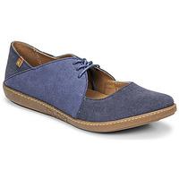 Shoes Women Ballerinas El Naturalista CORAL Blue