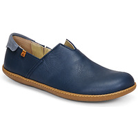 Shoes Men Slip ons El Naturalista EL VIAJERO Blue
