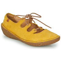 Shoes Women Ballerinas El Naturalista BORAGO Yellow