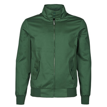 material Men Blouses Harrington HARRINGTON PAULO Green