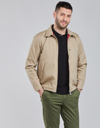 material Men Blouses Harrington CAROLINA Beige