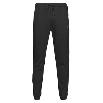 material Men Tracksuit bottoms BOSS HADIKO Black / Black