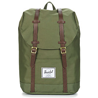 Bags Rucksacks Herschel RETREAT Kaki