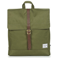 Bags Rucksacks Herschel CITY Kaki