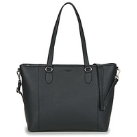 Bags Women Shoulder bags Hexagona MADRID Black