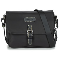 Bags Women Shoulder bags Hexagona DIVERSITE Black