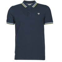 material Men short-sleeved polo shirts Kaporal RAYOC Marine