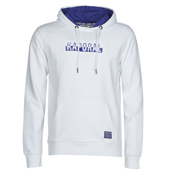 material Men sweaters Kaporal DAZZ White