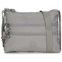 Bags Women Shoulder bags Kipling ALVAR Grey