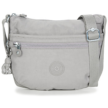 Bags Women Shoulder bags Kipling ARTO S Grey