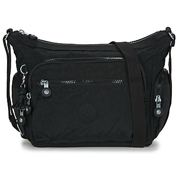 Bags Women Shoulder bags Kipling GABBIE S Black