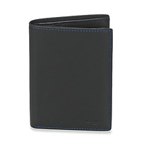 Bags Men Wallets Le Tanneur CHARLES Black