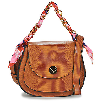 Bags Women Shoulder bags Lollipops HISSY SHOULDER M Brown