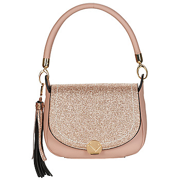 Bags Women Shoulder bags Lollipops HELIA SHOULDER M Pink