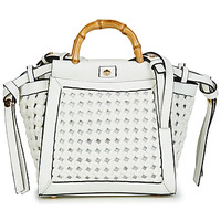 Bags Women Handbags Lollipops HADAMA SHOPPER S White
