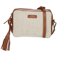 Bags Women Shoulder bags Loxwood 3634JT-NATURAL Beige