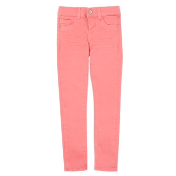 material Girl 5-pocket trousers Name it NKFPOLLY Pink