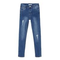 material Girl slim jeans Name it NKFPOLLY Blue