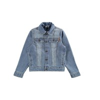 material Boy Denim jackets Name it NKMTPIMS Blue