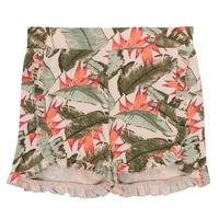 material Girl Shorts / Bermudas Name it NMFFIBLOOM SHORTS Multicolour