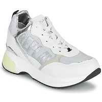 Shoes Women Low top trainers Replay COMET White