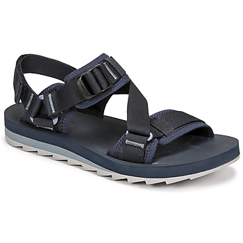 Shoes Men Sports sandals Merrell ALPINE STRAP Blue