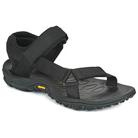 Shoes Men Sports sandals Merrell KAHUNA WEB Black