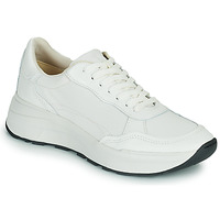 Shoes Women Low top trainers Vagabond Shoemakers JANESSA White