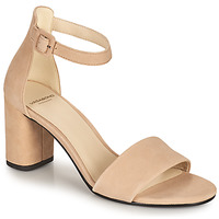 Shoes Women Sandals Vagabond PENNY Beige