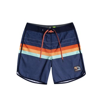 material Boy Trunks / Swim shorts Quiksilver EVERYDAY MORE CORE 15 Multicolour