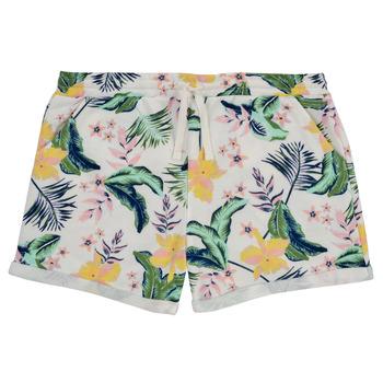material Girl Shorts / Bermudas Roxy WE CHOOSE Multicolour