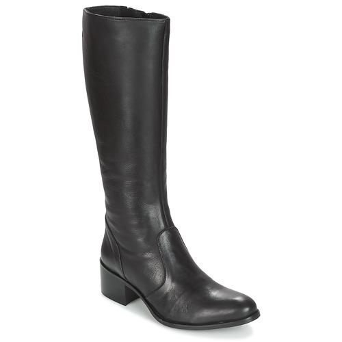 Shoes Women Boots Betty London IROIN Black