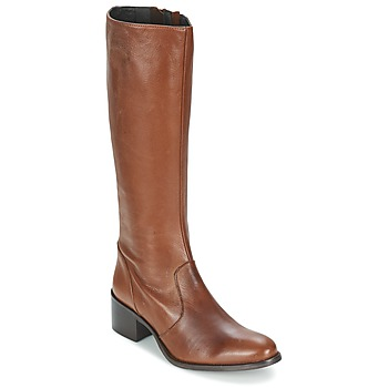 Shoes Women Boots Betty London IROIN Camel