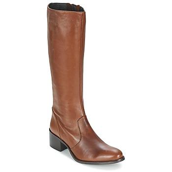 Boots Betty London IROIN CAMEL 350x350