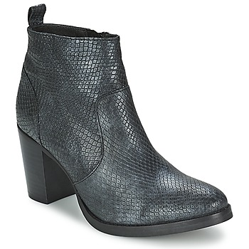 Ankle boots BT London ISSOR