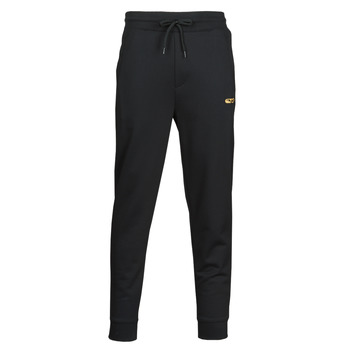 material Men Tracksuit bottoms HUGO DIBEX Black